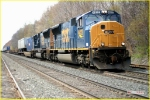 CSX 4822 05/03/2005 